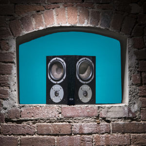 KLH - Beacon Surround Speaker