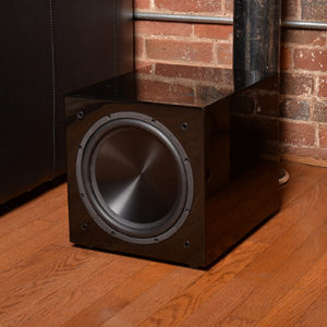 "Stratton 10"" Subwoofer no grill"